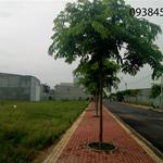 Cần bán lô đất 200m2 mặt tiền KCN Long Hậu Nhà Bè, Giá 900trieu LH Ngay