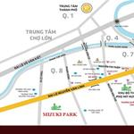 Căn hộ Ehomes Nam Sài Gòn chỉ với 200 triệu sở hữu ngay đăng ký mua ngay với CĐT Nam Long
