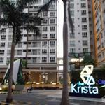 Bán căn hộ Krista, Nguyễn Duy Trinh, Quận 2, 198m2/4PN, CK 1,5% + 1 năm phí quản lý.