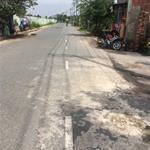 Bán lô đất góc 2 mặt tiền đường 836 Nguyễn Duy Trinh, P. Phú Hữu, trung tâm Q. 9..