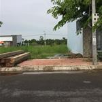 Cần bán lô đất 200m2 mặt tiền KCN Long Hậu giáp Nhà Bè, giá 900 triệu