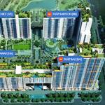 Căn hộ nhận nhà ở liền mặt tiền Mai Chí Thọ, giá 40tr/m2.