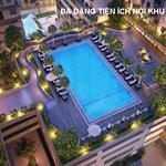Cơ hội sở hữu 30 căn đồng giá 880 triệu / căn 2PN tại dự án Saigon Avenue liền kề Chợ Thủ Đức