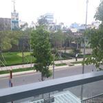 Cần bán gấp BT biệt lập gần cầu Tân Thuận Q.4. Có sân vườn, 9x20m