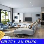 TT chỉ 10% 220tr sở hữu căn hộ liền kề Vinhome Khánh Hội, nhận ngay xe SH Mode 65tr, góp 1%