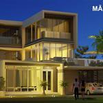 Đất nền xây biệt thự ngay biển Mũi Né, Phan Thiết giá từ 4.5 tr/m2. Cơ hội sinh lời từ 10%/năm