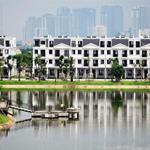 Bán biệt thự view sông trực diện khu Central Lake 4, DT 8x20, trệt, 3 lầu. giá 13 tỷ.