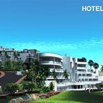 Cần bán gấp nền biệt thự Sentosa Villa view biển Mũi Né, Phan Thiết, giá gốc CĐT