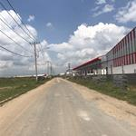 Đất mặt tiền Trần Văn Giàu giá chỉ từ 320 triệu