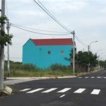 Bán đất hẻm xe hơi, sổ hồng riêng, gần KCN Long Hậu, giá 670tr/nền, chỉ 1 lô duy nhất