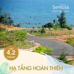Hưng Thịnh Nhận giữ chỗ đất nền villa phan thiết chỉ 50 triêu/ nền  CK 3-15%