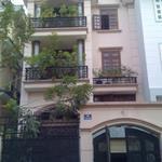 Bán nhà đường Lam Sơn 5x22m, Hầm- 5 tầng. HĐ thuê 50tr/tháng. giá 15,7 Tỉ TL. quá HOT!