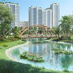 Căn hộ Newcity ngay khu đô thị sala, đặc khu kinh tế của thành phố trong tương lai