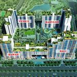 Mở bán căn hộ Newcity, giá chủ đầu tư, nhận nhà ngay, CK 5%, nội thất cao cấp