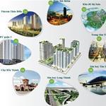 Newcity căn hộ có vị trí đắc địa với 4 mặt sông, thuận mọi kết nối, chiết khấu 5%