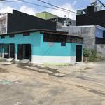 Cho thuê nhà mới xây 2 mặt tiền đường lớn 8m