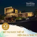 Hưng Thịnh Nhận giữ chỗ giai đoạn 2 villa biệt thự biển  chỉ 4,2tr/m2