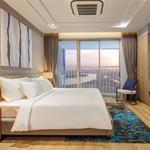 Căn hộ cao cấp cùng phòng ngủ thông tầng diện tích lên đến hàng trăm mét vuông