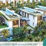 Sở hữu ngay biệt thự biển 5 sao bãi dài CAM RANH giá 9 tỷ/villas full nội thất PKD