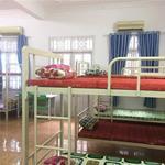 Ký túc xá giường tầng cho người đi làm và sinh viên gần trường đh hutech, ngoại thương, gtvt.