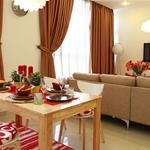 Bán căn hộ 8X Rainbow gần Đầm Sen, giá gốc chủ đầu tư. Nhận nhà ở ngay.