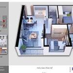 Bán căn hộ Hausneo Q9 giá rẻ, VT vàng cao tốc Võ Chí Công, CĐT Châu Âu 1,4 tỷ/căn 2PN