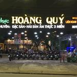 Bán / Sang nhượng nhà hàng - khách sạnQuận Thủ ĐứcTP.HCM, mặt tiền đường, Kha Vạn Cân, Giấy tờ hợp lệ