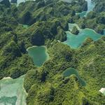Cơ hội đầu tư trong tầm tay với biệt thự Hạ Long - Kỳ quan thiên nhiên thế giới