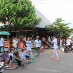 Thanh lý 500m, mặt tiền đường gần chợ gần KCN 210tr