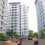 Căn hộ giá tốt nhất Sài Gòn, nhận nhà trong năm, chỉ cần trả trước 30% còn lại cho góp dài hạn
