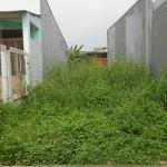 Bán đất thổ cư đối diện bệnh viện Chợ Rẫy II, Tỉnh Lộ 10, sổ hồng. Chính chủ 0934.063.337