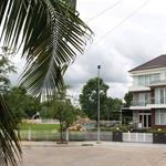 Bán đất khu compound 3 mặt sông, an ninh 24/24, sổ riêng, tiện ích đầy đủ, giá chỉ 20tr/m2