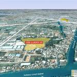 Bán khu phức hợp trả góp không lãi xuất tại mt an dương vương với giá 900tr/căn