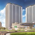 Ngay ngã 4 Nguyễn Văn Linh - Nguyễn Hữu Thọ đang mở bán căn hộ cao cấp giá1 tỷ/căn