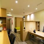Dự án căn hộ officetel cao cấp Lavida Plus, TT quận 7