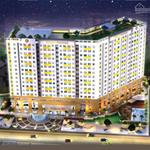 Cần bán căn hộ 4 sao, trung tâm Bình Tân, giá chỉ 880tr/căn, Cam kết pháp lý hoàn thiện 100%