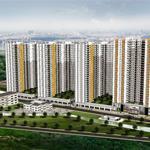 Bán căn hộ giá rẻ gần trung tâm quận 6 với giá 900tr/căn/52m2