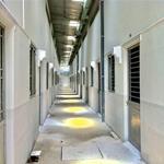 2 dãy trọ 24 phòng giá 1,2 tỷ đã thuê kín, sổ hồng riêng, anh sang