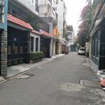 Bán gấp nhà Đường Lê Văn Sỹ, Phường 14, Phú Nhuận. -  DT: 3.9x25m. Nở hậu 7m