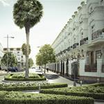 Bán nhà phố ngang 5x20 mt đường Phạm Văn Đồng quận thủ đức
