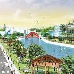 Dự án Đất Nam Riverside, cam kết sổ hồng riêng 100%. BST, GPXD, Giá 6-10tr/m2