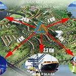 Đất nền làm biệt thự đẳng cấp nhất Vịnh Hạ Long giá 2ty2/400m2