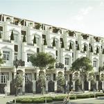 Biệt thự phố nghỉ dưỡng gần trung tâm sài gòn với giá 7tỷ7/100m2/4tấm