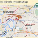 Mở bán OFFIC  mặt tiền vành đai 120m2 , trạm gaz metro số 10 bình thái giá 860 triệu ck 3-18%