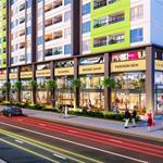 Cho thuê/ bán mặt bằng minishop tầng trệt căn hộ Lavita Garden liền kề Ga metro giá 15 usd/m2