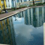 Cho thuê căn hộ Nhật Bản City Gate Tower 73m2, 2PN, 2WC nội thất cao cấp.