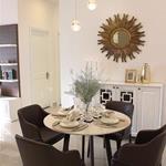 Chỉ còn duy nhất 75 căn  hộ tuyệt đẹp view sông LK Q1.Q3,Q5- ck 5-18% LH 0909686046