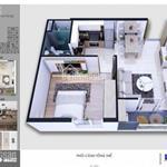 căn hộ Carillon 7, Sacomreal đang triển khai, lợi nhuận 10% khi mua đợt 1, ngay đầm sen