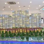 Nhất cận thị -Nhị cận giang -Tam cận lộ sở hữu căn hộ kiến trúc pháp chỉ 1,9 - 3,1 tỷ ck 5-18%