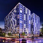 Xuất cảnh cần bán gấp căn A1, A2 Sky Center MT Phổ Quang. DT 129m2, giá 4.3 tỷ bao toàn bộ chi phí